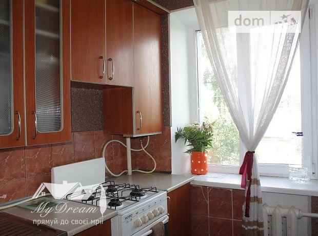 однокомнатная квартира с мебелью в Виннице, район Киевская, на ул. Гонты в аренду на долгий срок помесячно фото 1