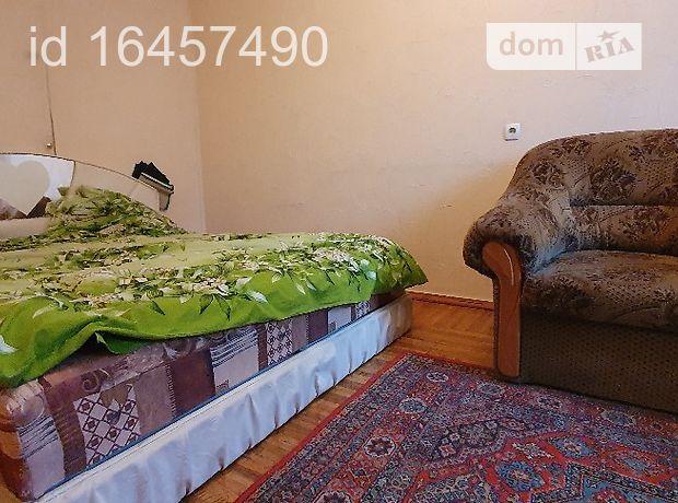 двокімнатна квартира з меблями в Вінниці, район Київська, на вул. Київська в довготривалу оренду помісячно фото 1