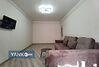 двухкомнатная квартира с мебелью в Виннице, район Киевская, на ул. Киевская в аренду на долгий срок помесячно фото 3