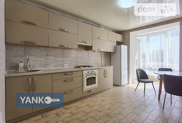 двухкомнатная квартира с мебелью в Виннице, район Киевская, на ул. Киевская в аренду на долгий срок помесячно фото 1