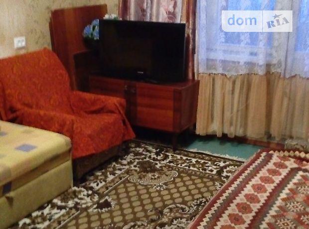 Долгосрочная аренда квартиры, 1 ком., Винница, р‑н.Киевская, Киевская улица