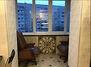 двокімнатна квартира з меблями в Вінниці, район Київська, на вул. В'ячеслава Чорновола 29 в довготривалу оренду помісячно фото 8