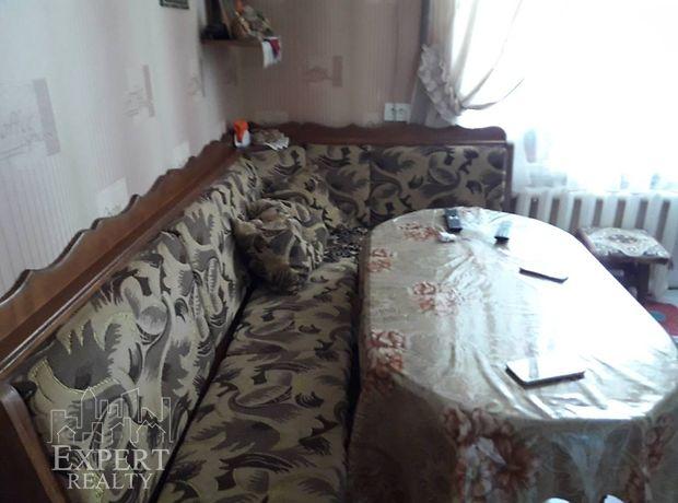 Долгосрочная аренда квартиры, 1 ком., Винница, Краснокрестовская улица