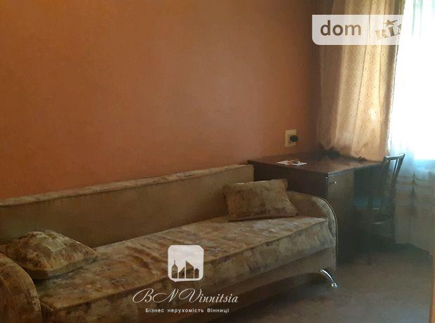 двухкомнатная квартира в Виннице, на ул. Пирогова в аренду на долгий срок помесячно фото 1