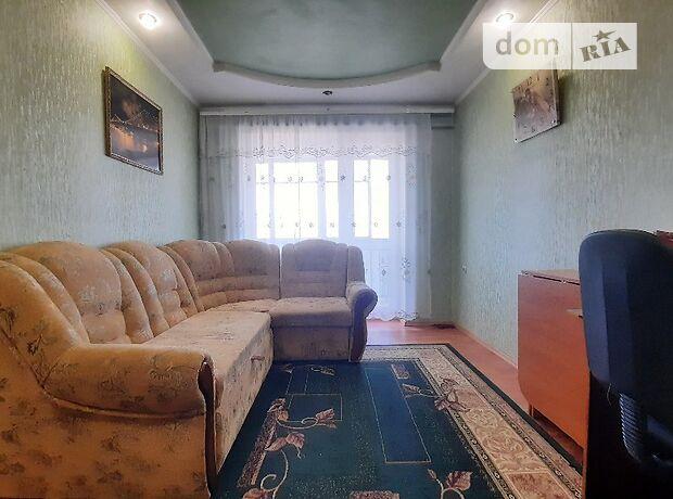 однокомнатная квартира с мебелью в Виннице, район Подолье, на ул. Пирогова в аренду на долгий срок помесячно фото 1