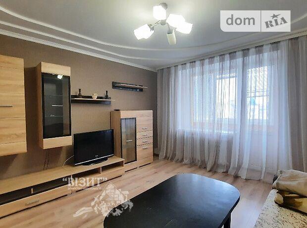 двухкомнатная квартира с мебелью в Виннице, район Подолье, на Родиона Скалецкого улица в аренду на долгий срок помесячно фото 1