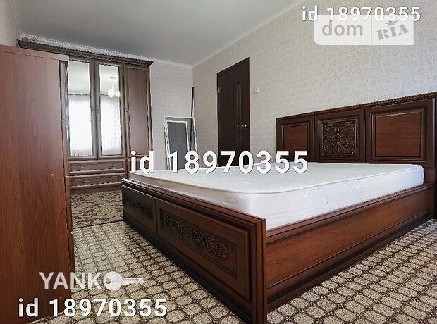 однокомнатная квартира с мебелью в Виннице, район Подолье, на Пирогова улица - в аренду на долгий срок помесячно фото 1