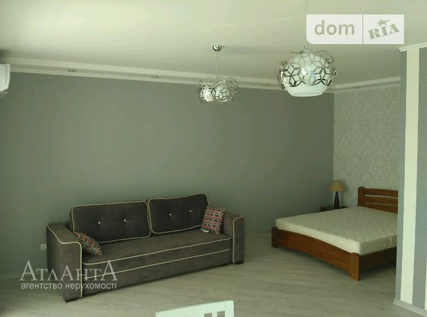 Долго��рочная аренда квартиры, 1 ком., Винница, р‑н.Подолье, Подолье.