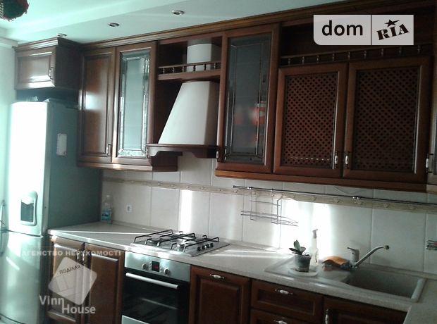 Долгосрочная аренда квартиры, 3 ком., Винница, р‑н.Подолье, Зодчих улица