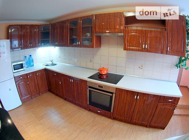Долгосрочная аренда квартиры, 2 ком., Винница, р‑н.Подолье, Зодчих улица