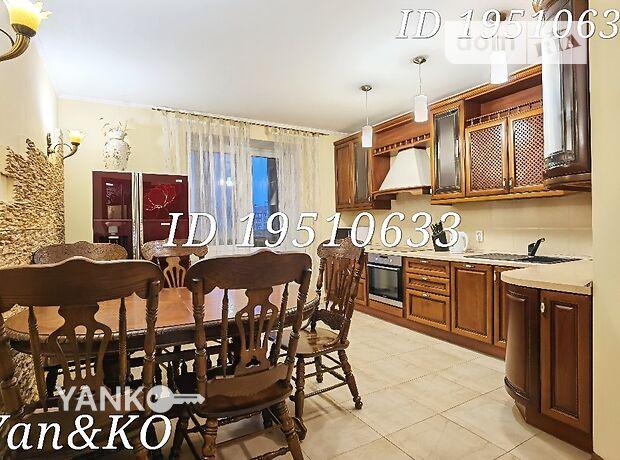 четырехкомнатная квартира с мебелью в Виннице, район Подолье, на ул. Зодчих в аренду на долгий срок помесячно фото 1