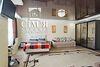 однокомнатная квартира с мебелью в Виннице, район Подолье, на ул. Зодчих в аренду на долгий срок помесячно фото 7