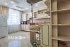 двухкомнатная квартира с мебелью в Виннице, район Подолье, на ул. Зодчих в аренду на долгий срок помесячно фото 4