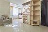 двухкомнатная квартира с мебелью в Виннице, район Подолье, на ул. Зодчих в аренду на долгий срок помесячно фото 7