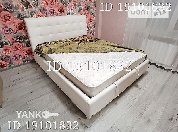 двухкомнатная квартира с мебелью в Виннице, район Подолье, на Новострой, АОГВ, ЕВРО в аренду на долгий срок помесячно фото 1