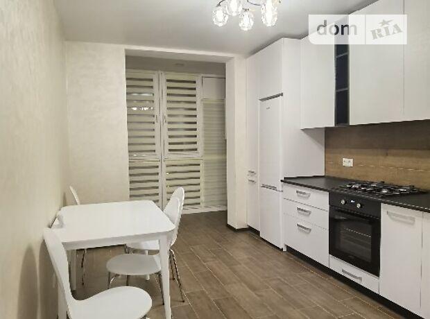 однокомнатная квартира с мебелью в Виннице, район Подолье, на Бортняка в аренду на долгий срок помесячно фото 1