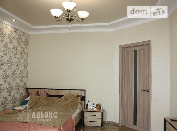 однокомнатная квартира с мебелью в Виннице, район Славянка, на ул. Академика Заболотного 30, в аренду на долгий срок помесячно фото 1