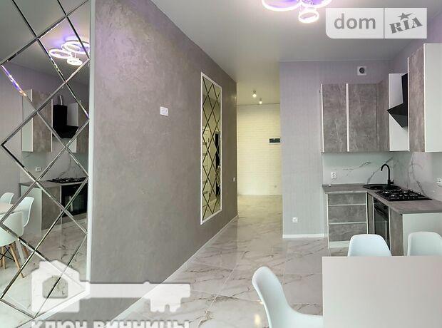 однокомнатная квартира с мебелью в Виннице, район Славянка, на ул. Революционная в аренду на долгий срок помесячно фото 1