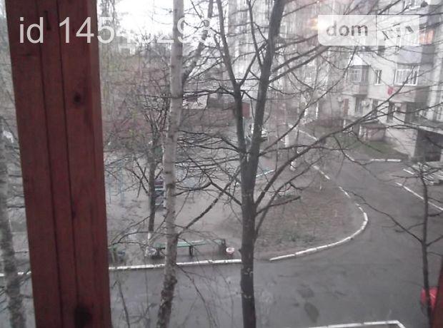 Долгосрочная аренда квартиры, 1 ком., Винница, р‑н.Славянка, Келецкая улица