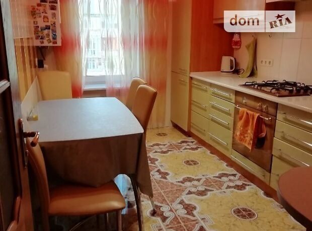 однокімнатна квартира в Вінниці, район Слов'янка, на вул. Константиновича 39, в довготривалу оренду помісячно фото 1