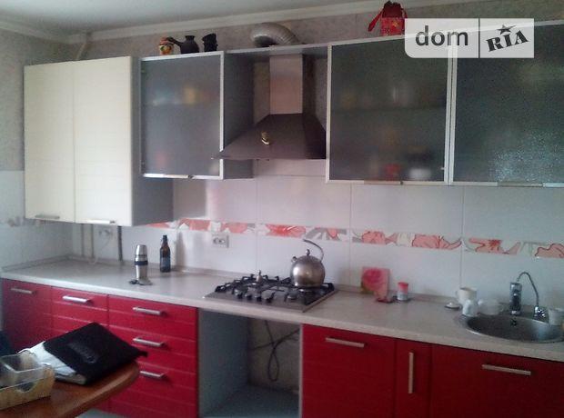 трехкомнатная квартира в Виннице, район Славянка, на ул. Ленских Событий в аренду на долгий срок помесячно фото 1
