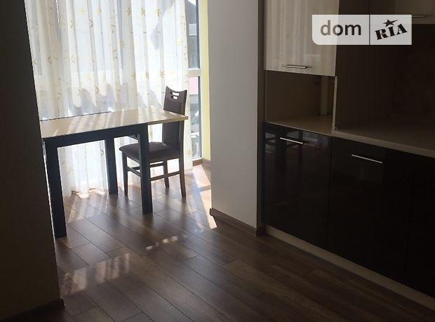 трехкомнатная квартира с мебелью в Виннице, район Славянка, на ул. Ляли Ратушной в аренду на долгий срок помесячно фото 1