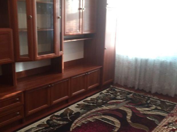 однокомнатная квартира в Виннице, район Славянка, на ул. Ляли Ратушной в аренду на долгий срок помесячно фото 1