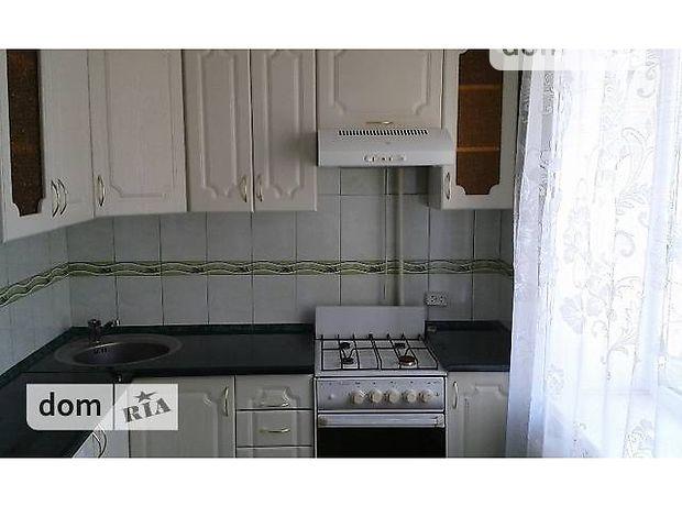 Долгосрочная аренда квартиры, 1 ком., Винница, р‑н.Славянка, Медведева улица