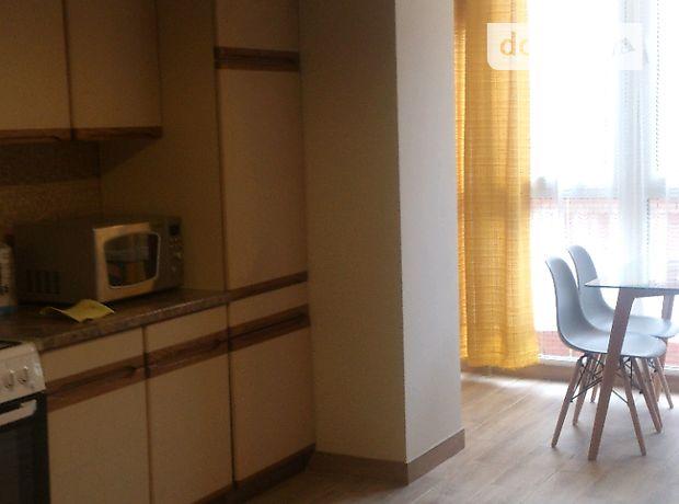 Долгосрочная аренда квартиры, 1 ком., Винница, р‑н.Славянка, Пирогова улица