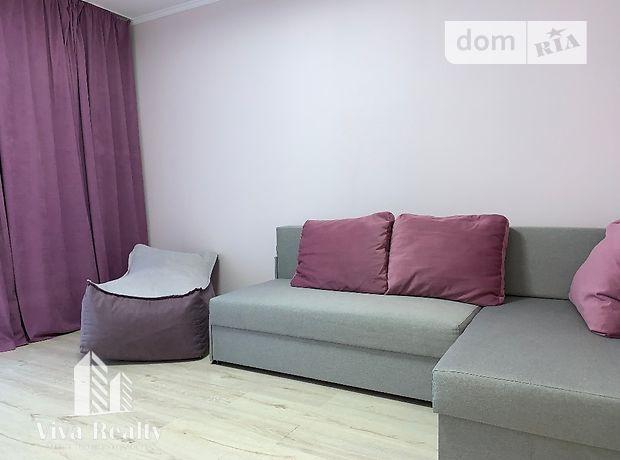двокімнатна квартира з меблями в Вінниці, район Слов'янка, на Трамвайная улица в довготривалу оренду помісячно фото 1