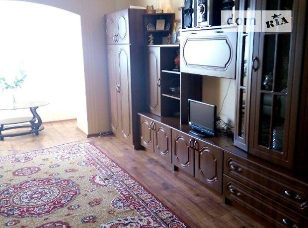трехкомнатная квартира с мебелью в Виннице, район Славянка, в аренду на долгий срок помесячно фото 1
