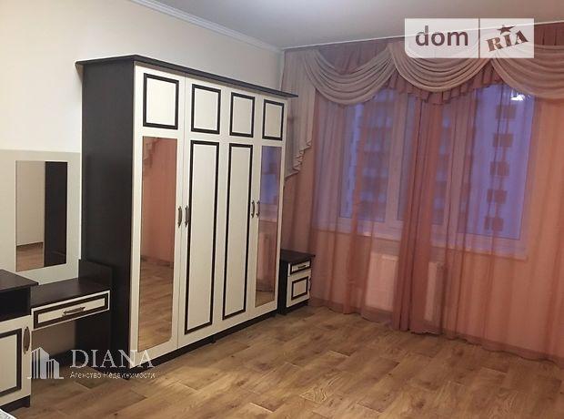 однокомнатная квартира с мебелью в Виннице, район Старый город, в аренду на долгий срок помесячно фото 1