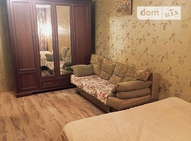 однокімнатна квартира з меблями в Вінниці, район Свердловський масив, на вул. Свердлова в довготривалу оренду помісячно фото 1