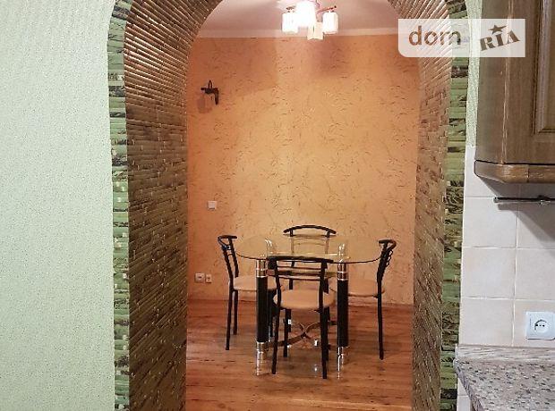 двухкомнатная квартира в Виннице, район Свердловский массив, на ул. Литвиненко в аренду на долгий срок помесячно фото 1