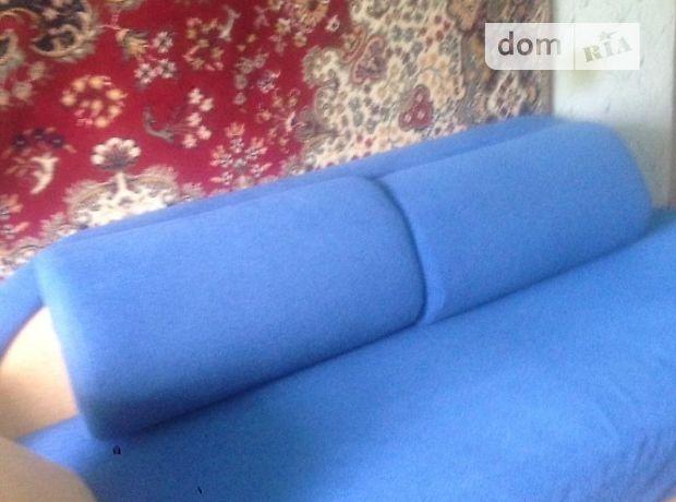 трехкомнатная квартира с мебелью в Виннице, район Свердловский массив, на ул. Свердлова в аренду на долгий срок помесячно фото 1