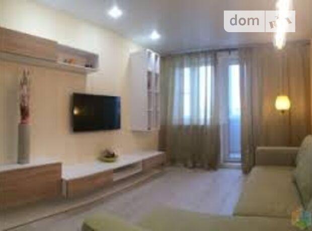 однокомнатная квартира с мебелью в Виннице, район Свердловский массив, на ул. Свердлова в аренду на долгий срок помесячно фото 1