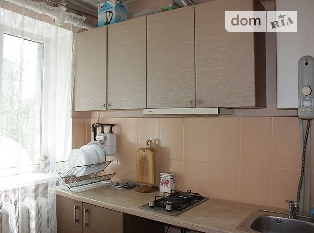 однокомнатная квартира с мебелью в Виннице, район Центр, на пл. Гагарина в аренду на долгий срок помесячно фото 1