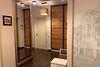 двухкомнатная квартира с мебелью в Виннице, район Центр, на Пушкина улица в аренду на долгий срок помесячно фото 5