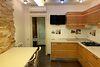 двухкомнатная квартира с мебелью в Виннице, район Центр, на Пушкина улица в аренду на долгий срок помесячно фото 8