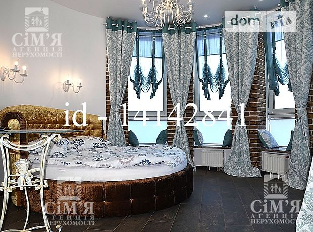 Долгосрочная аренда квартиры, 1 ком., Винница, р‑н.Центр, Первомайская улица