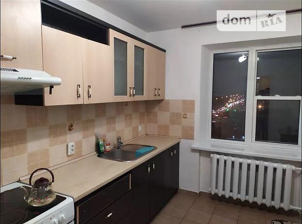 двухкомнатная квартира с мебелью в Виннице, район Центр, на ул. Театральная в аренду на долгий срок помесячно фото 1