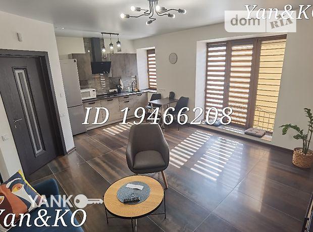 двухкомнатная квартира с мебелью в Виннице, район Центр, на Першотравнева Магістратська в аренду на долгий срок помесячно фото 1