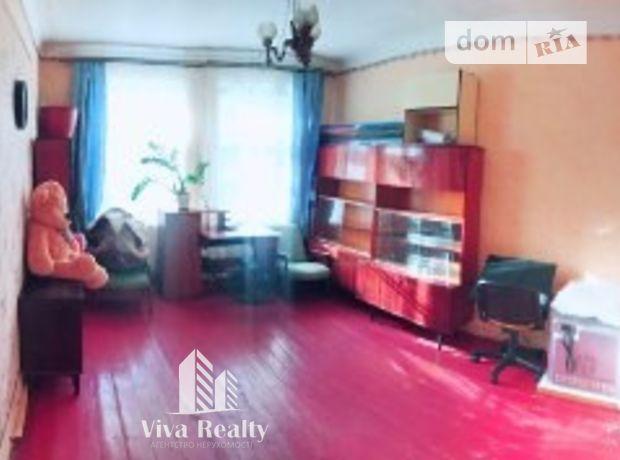 трехкомнатная квартира с мебелью в Виннице, район Тяжилов, на пер. Гладкова в аренду на долгий срок помесячно фото 1