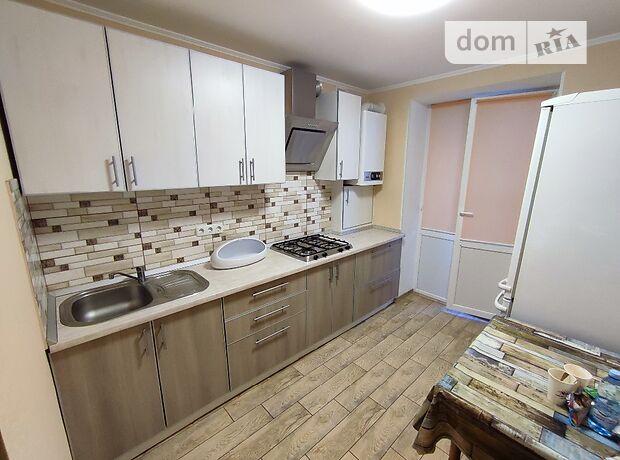 однокомнатная квартира с мебелью в Виннице, район Тяжилов, на ул. Ватутина в аренду на долгий срок помесячно фото 1
