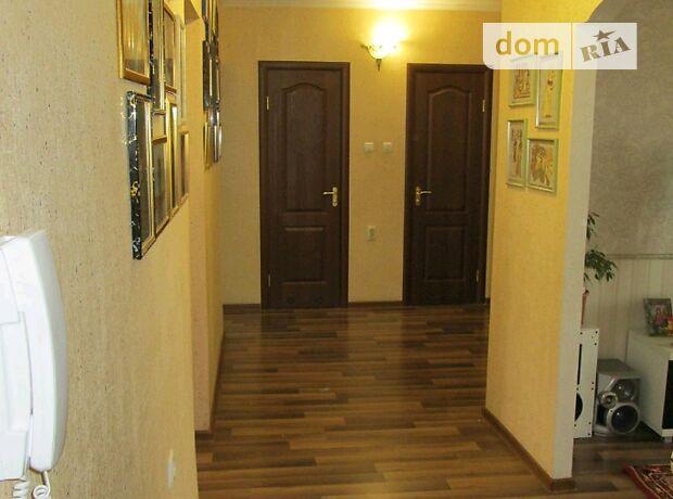 трехкомнатная квартира в Виннице, район Тяжилов, в аренду на долгий срок помесячно фото 2