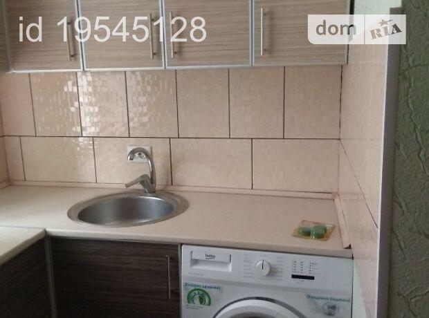 однокомнатная квартира с мебелью в Виннице, район Тяжилов, на Індустріальна в аренду на долгий срок помесячно фото 1