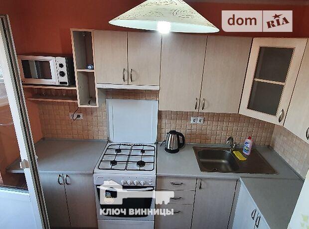 однокімнатна квартира з меблями в Вінниці, район Урожай, на вул. Дачна 3 в довготривалу оренду помісячно фото 1