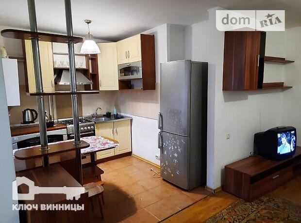 двухкомнатная квартира с мебелью в Виннице, район Урожай, на ул. Пирогова в аренду на долгий срок помесячно фото 1