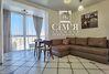 однокомнатная квартира с мебелью в Виннице, район Урожай, на ул. Пирогова в аренду на долгий срок помесячно фото 4