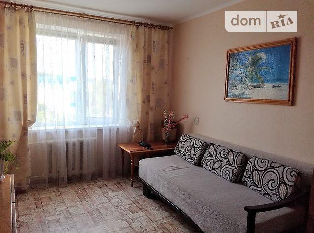 двухкомнатная квартира с мебелью в Виннице, район Урожай, на ул. Литвиненко 32, в аренду на долгий срок помесячно фото 1